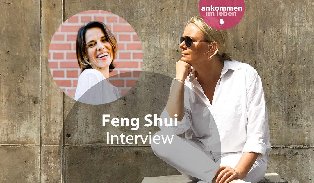 010 – Feng Shui ein Spiegel Deines Erfolgs – Interview mit Danijela