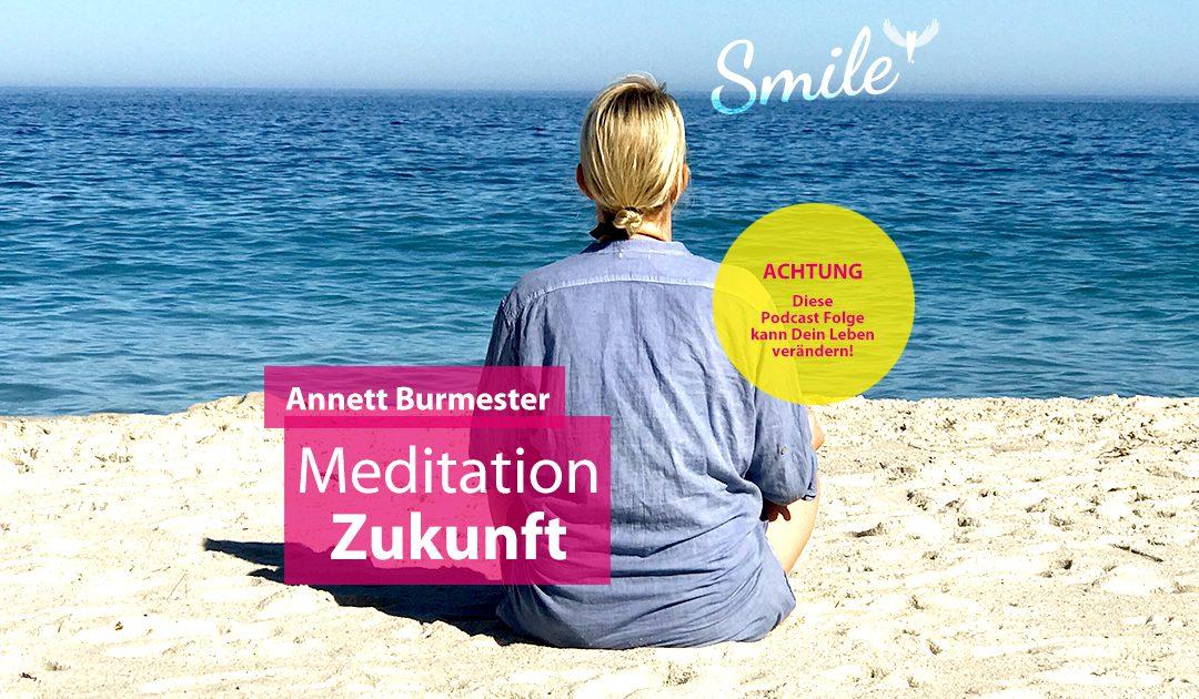 014 – Meditation Zukunft | Treffe Dich mit 80