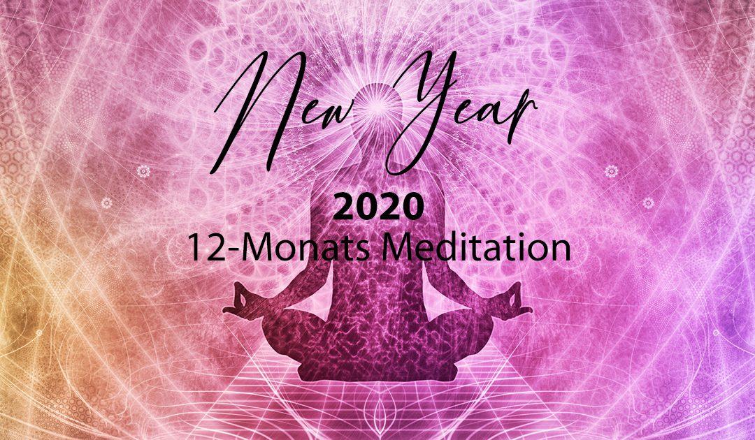 Jahresvorschau 2020   12-Monats Meditation   049
