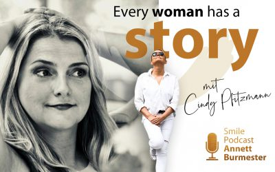 Every Woman Has A Story – Erzähl uns Deine | 062