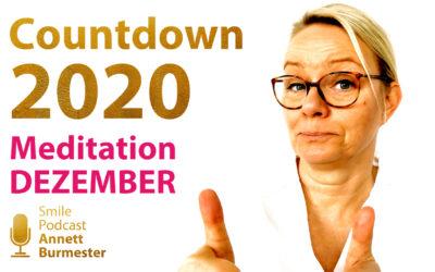 Dezember 2020 – Deine Botschaften Meditation