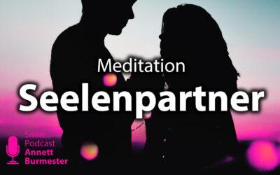Seelenpartner Meditation – Romantisches Treffen