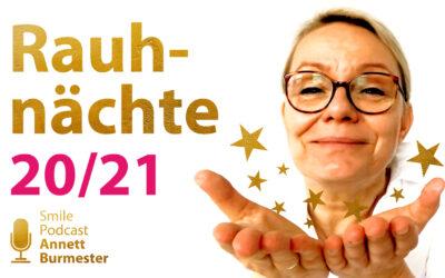 Rauhnächte 2020 / 2021 – Anleitung und Rituale