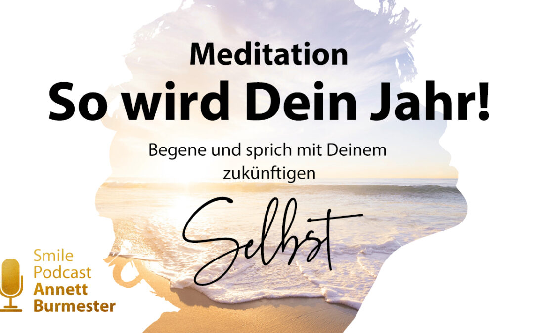Meditation neues jahr