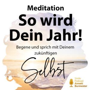 meditation nues jahr