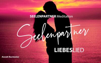 Seelenpartner LIEBESLIED ❤️ Valentinstag Meditation